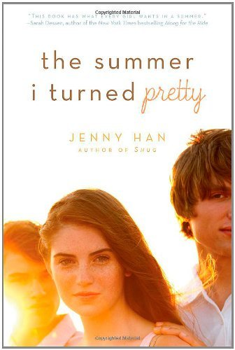 Jenny Han The Summer I Turned Pretty Reprint