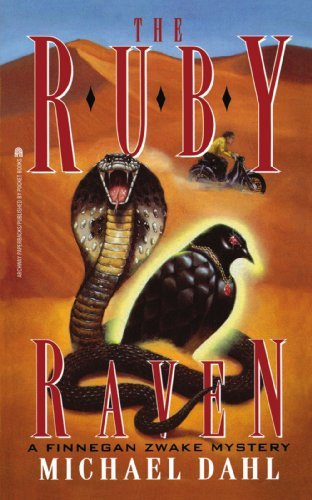 Michael Dahl The Ruby Raven