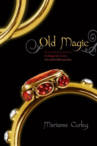 Marianne Curley Old Magic Edition Reprin