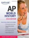 Jennifer Laden Kaplan Ap World History 2010