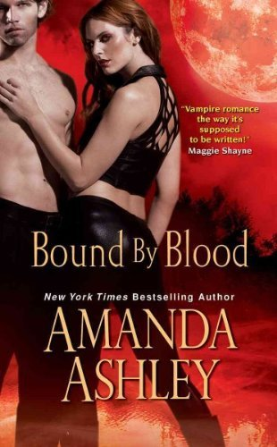 Amanda Ashley Bound By Blood