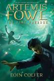 Colfer Eoin Time Paradox The