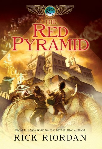 rick-riordan-the-red-pyramid-kane-chronicles-book-one