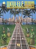Jim Beloff Fretboard Roadmaps Ukulele The Essential Patterns That All The Pros Know And