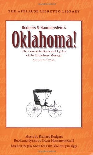 oscar-hammerstein-oklahoma-the-complete-book-and-lyrics-of-the-broadway-musi