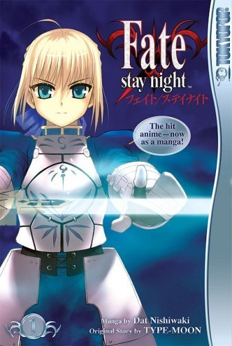 type-moon-fate-stay-night-volume-1