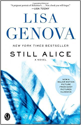 Lisa Genova Still Alice