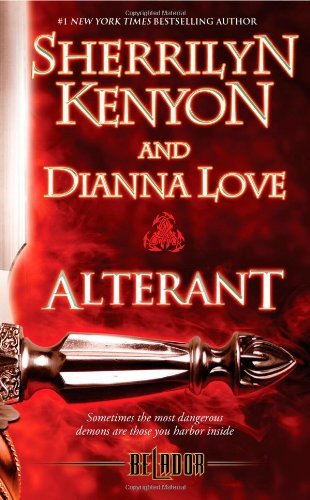 Sherrilyn Kenyon Alterant