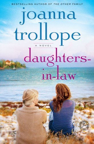 Joanna Trollope Daughters In Law