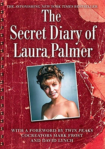 Jennifer Lynch Secret Diary Of Laura Palmer