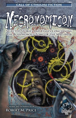 Frederik Pohl The Necronomicon 0002 Edition;expanded Revis