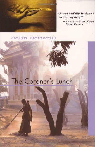 Colin Cotterill The Coroner's Lunch