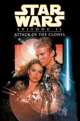 Henry Gilroy Star Wars Episode Ii Attack Of The Clones