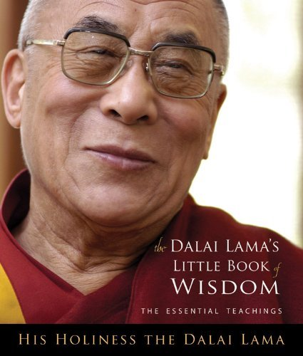 Dalai Lama Dalai Lama's Little Book Of Wisdom