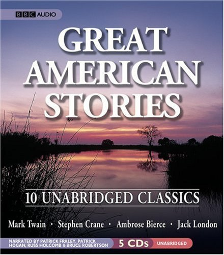 Mark Twain Great American Stories The Conversation That Will Change Your Life Edition