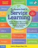 Kaye Cathryn Berger M.A. The Complete Guide To Service Learning Proven Practical Ways To Engage Students In Civi 0002 Edition;revised Update