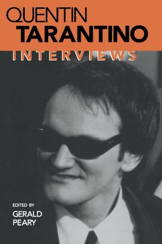 gerald-peary-quentin-tarantino-interviews