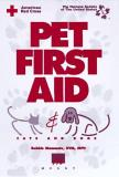 American Red Cross Pet First Aid Cats & Dogs