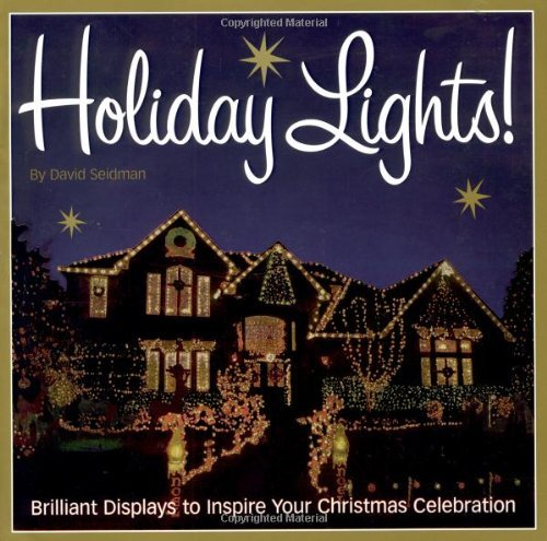 David Seidman Holiday Lights! Brilliant Displays To Inspire You