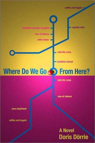 John Brownjohn Doris Dorrie Where Do We Go From Here?