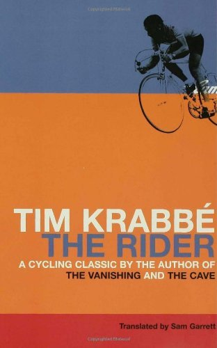 tim-krabbe-the-rider