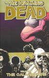 Kirkman Robert Walking Dead Vol. 7 Calm Before The