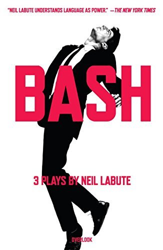 Neil Labute Bash Latterday Plays