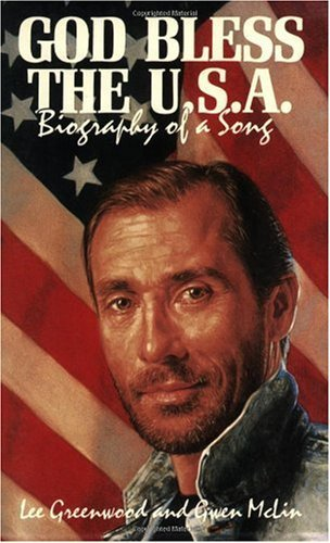 Gwen Mclin God Bless The U.S.A. Biography Of A Song