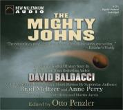 David Baldacci Mighty Johns