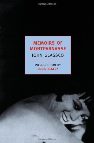 John Glassco Memoirs Of Montparnasse