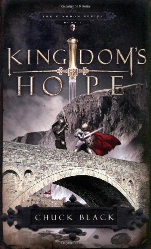 Chuck Black Kingdom's Hope