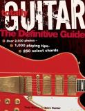 Tony Bacon Totally Guitar The Definitive Guide