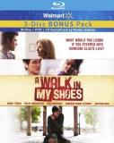 Walk In My Shoes Walk In My Shoes 3 Disc Bonus Pack Blu Ray + DVD + Soundtrack