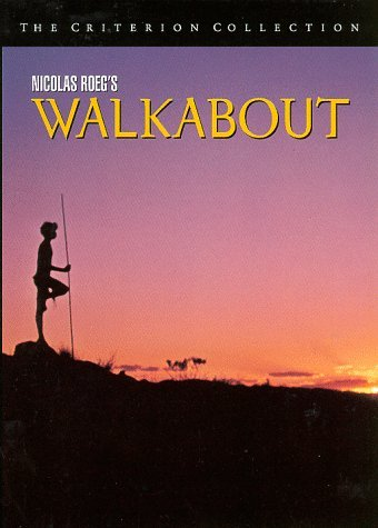 Walkabout Agutter Gumpilil John Clr Cc Ws Nr Criterion Collection