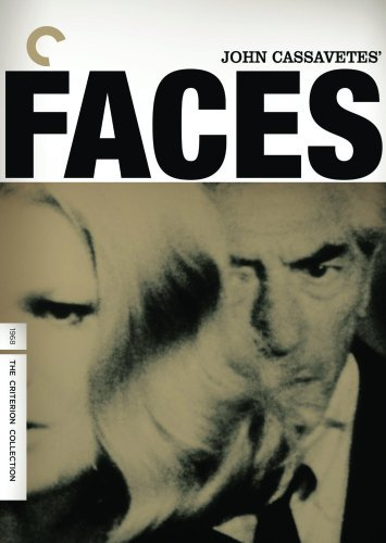 Faces (1968) Faces (1968) Nr 2 DVD Criterion