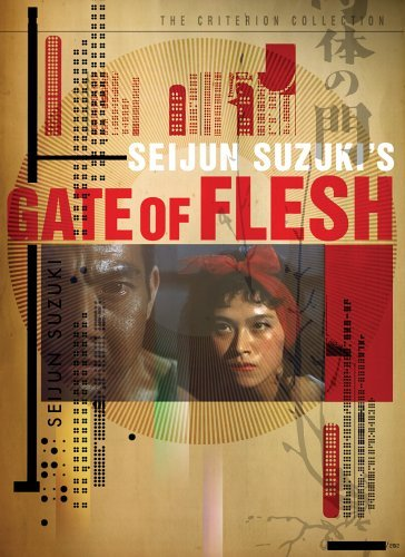 Gate Of Flesh (1964) Gate Of Flesh (1964) Nr Criterion