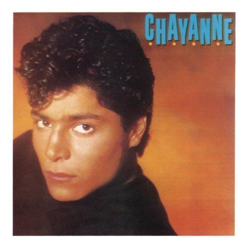 chayanne-chayanne-second-s-t-album