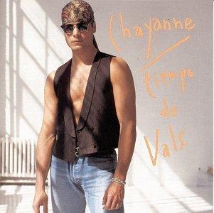 Chayanne/Tiempo De Vals