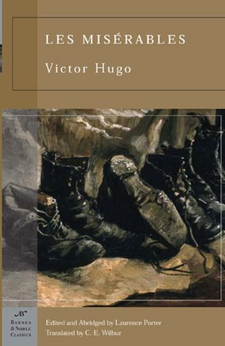 Victor Hugo Les Miserables (abridged) (barnes & Noble Classics Abridged