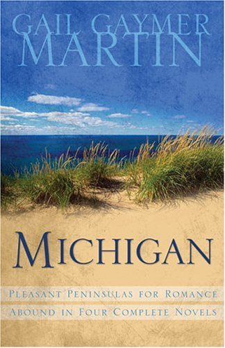 Gail Gaymer Martin Michigan Out On A Limb Over Her Head Seasons Secr