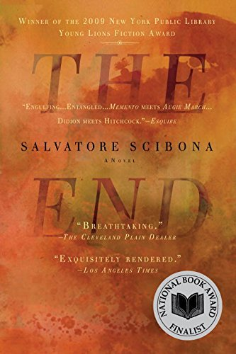 Salvatore Scibona The End