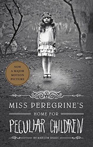 Riggs Ransom Miss Peregrine's Home For Peculiar Children