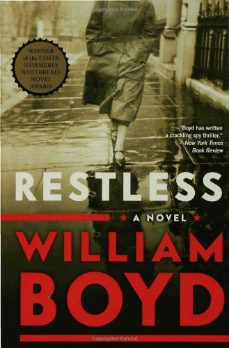 William Boyd Restless