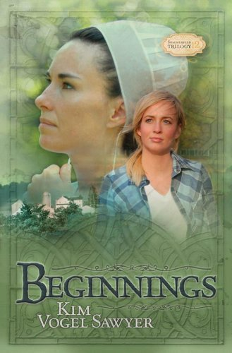 Kim Vogel Sawyer Beginnings Sommerfeld Trilogy #2 (truly Yours Rom