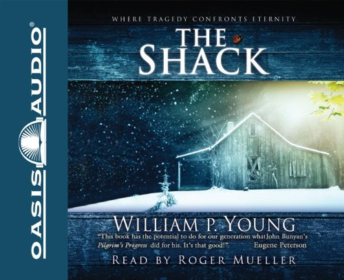 William P. Young Shack The