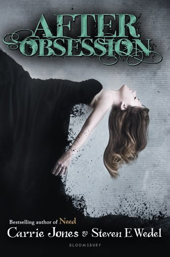 Carrie Jones After Obsession