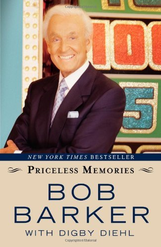 Bob Barker Priceless Memories