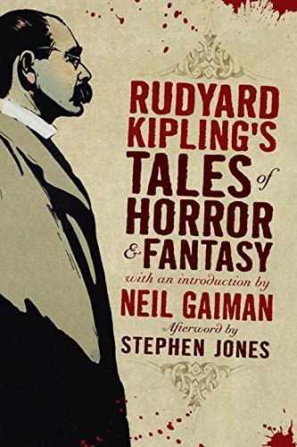 Rudyard Kipling Rudyard Kipling's Tales Of Horror And Fantasy