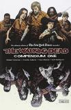 Robert Kirkman Walking Dead Compendium Volume 1 The