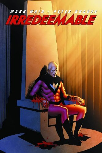 mark-waid-irredeemable-vol-3